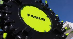 TDJ sprzedaje akcje Famuru