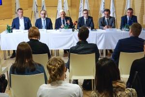 Już wkrótce VIII Europejski Kongres Gospodarczy