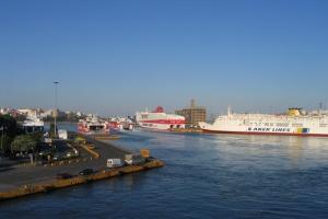 Chińczycy wzięli się za znany europejski port. Chcą mieć potentata