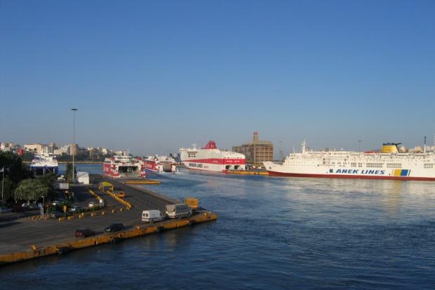 Chińczycy wzięli się za znany port. Chcą mieć potentata