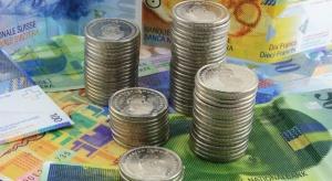 Bank centralny Szwajcarii ustalił poziom stóp procentowych