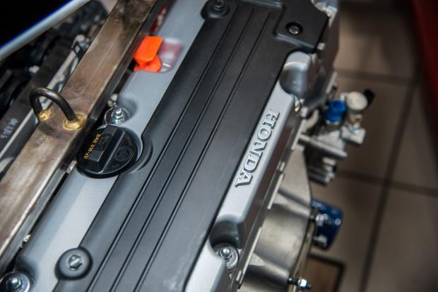 Honda UK i Ariel odnawiają umowę na dostawy silników