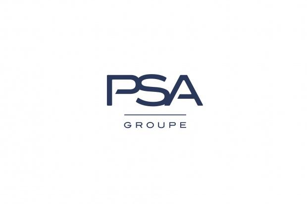 PSA Peugeot Citroen to teraz Grupa PSA
