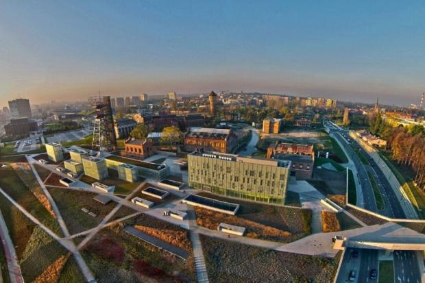 TDJ wybuduje osiedle w centrum Katowic
