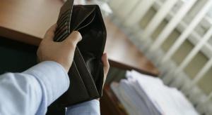 Pracownicy małych firm mogą liczyć na duże podwyżki? Mają co nadrabiać