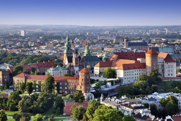 Kraków i Tauron wspólnie na rzecz ograniczenia niskiej emisji