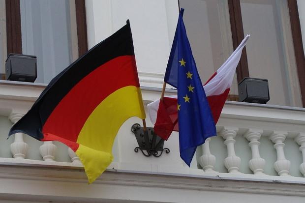 Rekordowe obroty w handlu między Polską a Niemcami