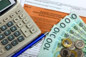 MF:  97 proc. podatników mieści się w pierwszym przedziale podatkowym