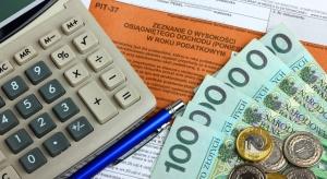MF proponuje zwolnienie z podatku pomocy dla frankowiczów
