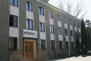 W Nitroergu za 70 mln zł powstaną nowe instalacje