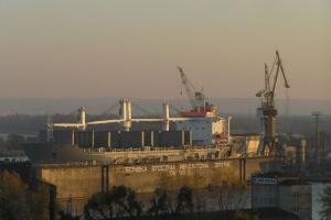 Zmiany kadrowe w Morskiej Stoczni Remontowej Gryfia
