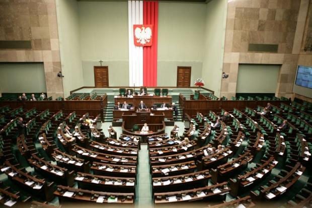 Ustawa o efektywności energetycznej do dalszych prac w komisji