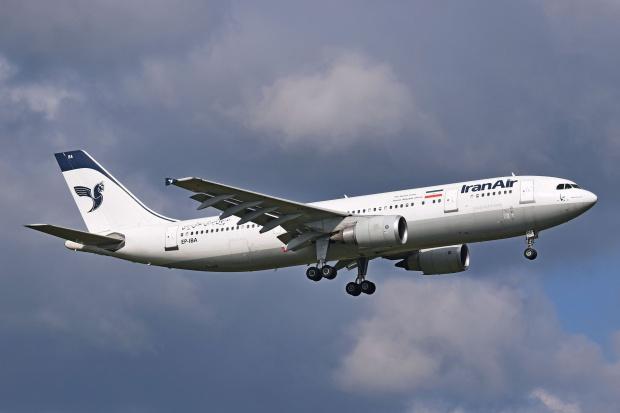 Boeing też chce do Iranu