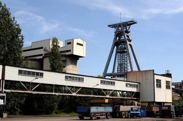 Wszystko wskazuje na to, że kopalnia Sośnica pozostanie w strukturach PGG