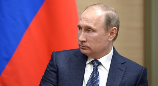 Putin idzie po wygraną. Gospodarka Rosji nie