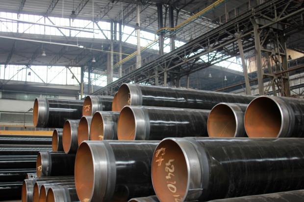 Ferrum: dwuletnia umowa z PGE na dostawy stali