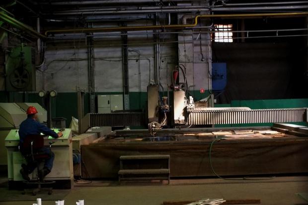 Zamet zbuduje konstrukcję dla ThyssenKruppa