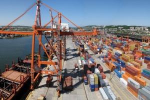 Przewozy intermodalne - błyszczący segment cargo kolejowego