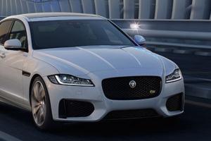 Akcja przywoławcza Jaguara