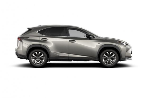 Milionowa hybryda od Lexusa