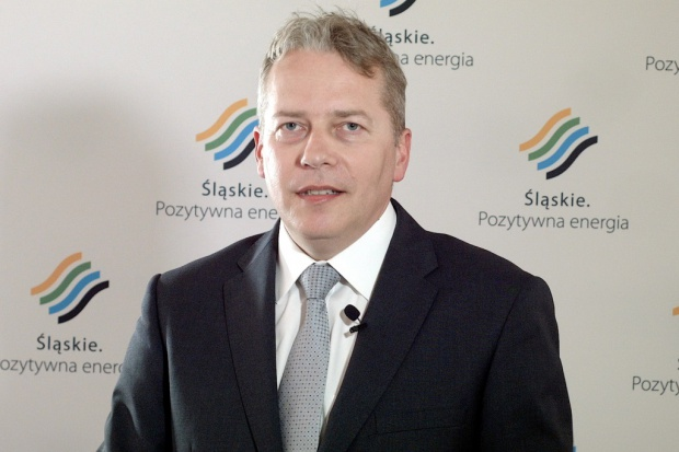 Śląski marszałek z uznaniem o decyzji PGG ws. paliw niskiej jakości