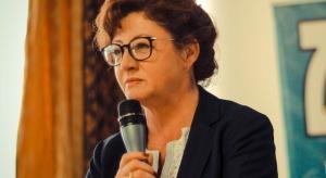 Przewodnicząca FZZ: związkowcy to nie tylko pieniacze palący opony