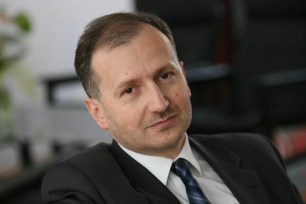 Piotr Buchwald nowym prezesem CSRG