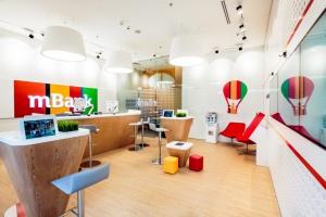 Nowa inwestycja mBanku. 50 mln euro na nowoczesne technologie