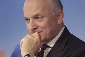 Paweł Olechnowicz - twórca Grupy Lotos - odwołany