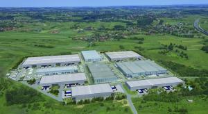Goodman rozbuduje Kraków Airport Logistics Centre