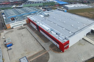 Nexteer uruchomi w Tychach pierwsze europejskie Centrum Techniczne