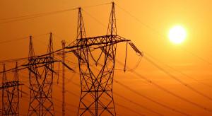 Rekordowe upały spowodowały przerwy w dostawach prądu