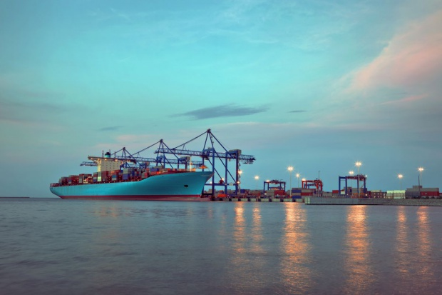 Port Gdańsk w drodze po kolejny rekord przeładunków