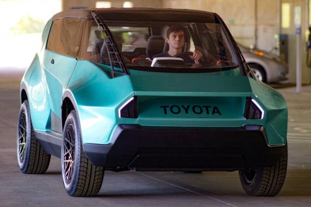 uBox - auto dla start-upów