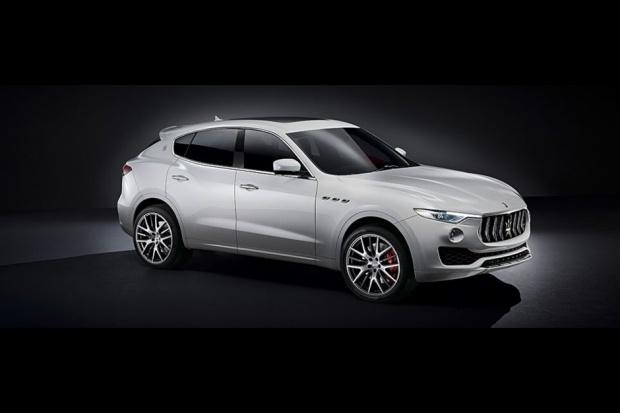 SUV przyszłością segmentu aut luksusowych
