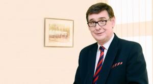 Dymisja całego zarządu PKP SA. Mamiński nowym prezesem