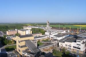PGE Dystrybucja przebudowała linię zasilającą LW Bogdanka