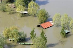 Powodzie w Niemczech to koszt ok. 1 mld euro dla ubezpieczycieli