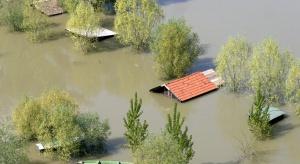 Straty po katastrofach żywiołowych na świecie w tym roku niższe od średniej