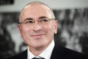 Były oligarcha ostrzega Niemcy przed handlem z Rosją