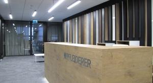 Spore zmiany we władzach Pfleiderer Group