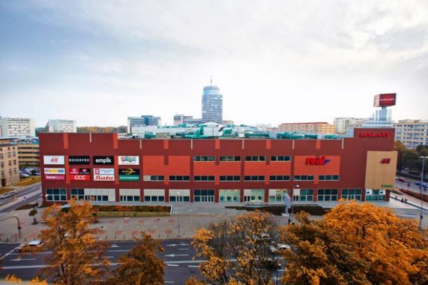 Echo Investment rusza z rozbudową dużego centrum handlowego