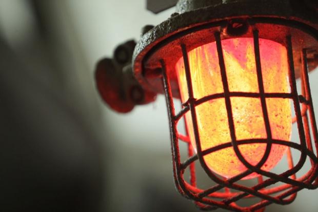 Nowoczesny system monitorowania zagrożeń pożarowych w Spółce Restrukturyzacji Kopalń SA w Bytomiu Odddział KWK Makoszowy w Zabrzu