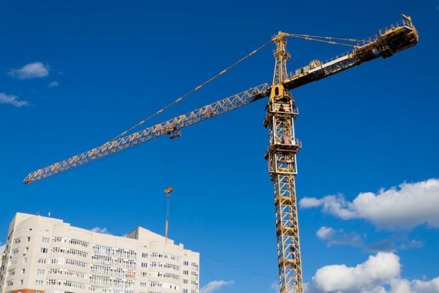 Rekordowe zainteresowanie rządowym programem mieszkaniowym