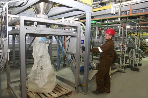 Akcjonariusz Azotów zwiększa produkcję nawozów