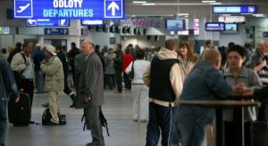 Lotniska regionalne apelują o wstrzymanie poboru podatków od branży lotniczej