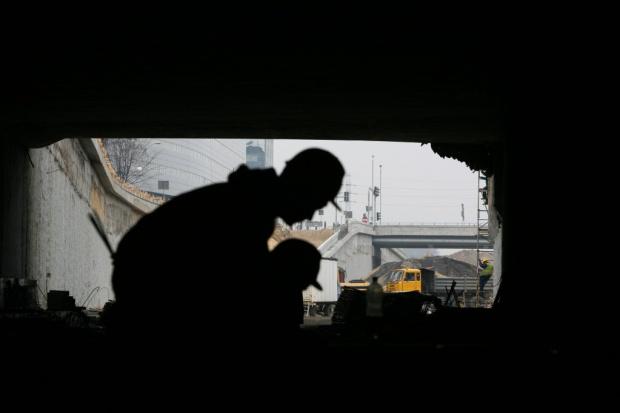 GDDKiA ogłosiła przetarg na budowę tunelu pod Świną