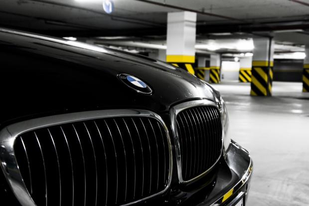 Rekordowe pierwsze półrocze BMW w Polsce
