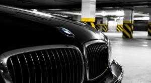 Rząd zakazuje jeździć BMW z powodu pożarów aut