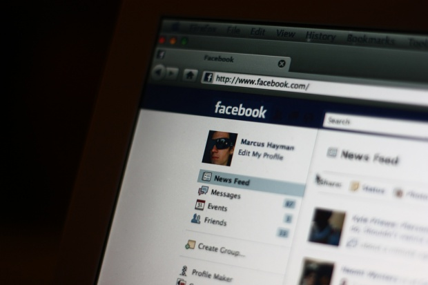 Facebook sięga po narzędzia Microsoftu